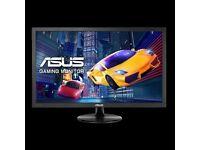 ASUS VP28UQG 28Inch 4K Ultra HD FreeSync Gaming Monitor