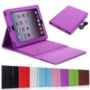 iPad 2 Case with Keyboard