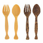 Unbranded Wooden Cooking Spoons