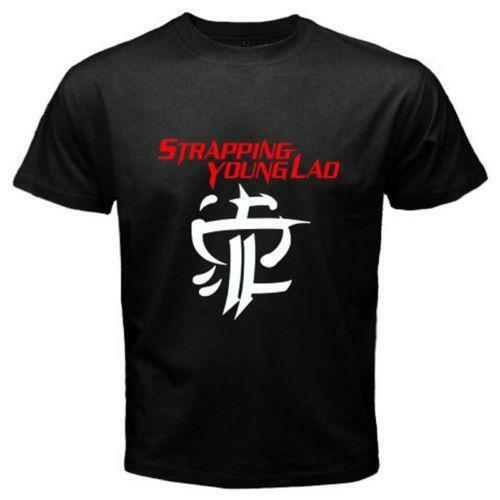 Strapping Young Lad Music Ebay