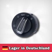 VW Touran Lichtschalter