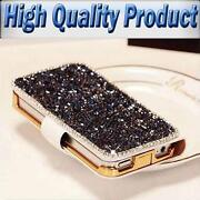 iPhone 4S Luxus Strass Case