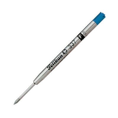PELIKAN 337 BLUE FINE   POINT BALLPOINT REFILL   915421 NEW