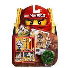 Lego Ninjago Card Lot