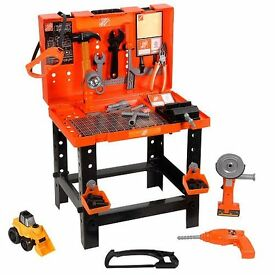 Home Depot 100 Piece Workbench