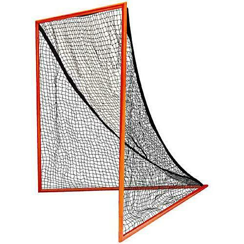 An Own Goal And Glaring Misses: Portable Lacrosse Goal