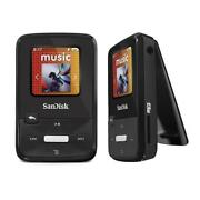 SanDisk Sansa Clip Zip 8 GB MP3 Player