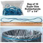 """1"""" Rubber Bands"""