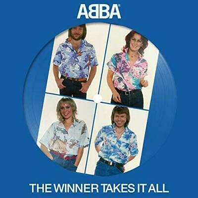 Abba - The Winner Takes It All - Limited Edition 7