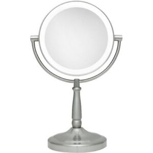 Brand New ! Dimmable Sunlight Vanity Mirror (Free Delivery )