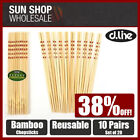 Bamboo Reusable Chopsticks