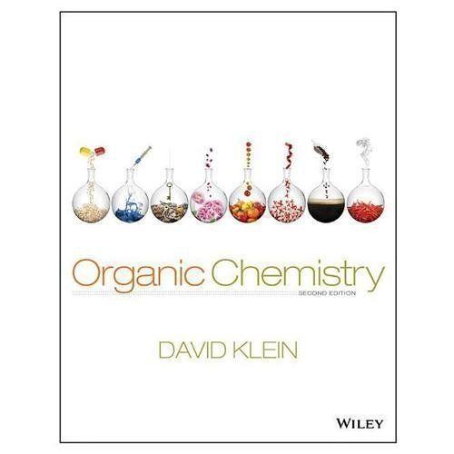 Organic chemistry klein books ebay fandeluxe Gallery
