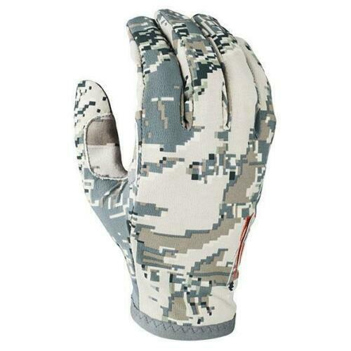 Sitka Ascent Glove Open Country 90171-OB  All Sizes