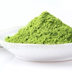 Matcha Powder Green Tea Pure Organic Certified Natural Premium Loose ★ 50g