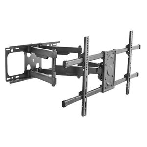 Brateck 37''-90'' Super Strong Large Full-motion TV Wall Mount (