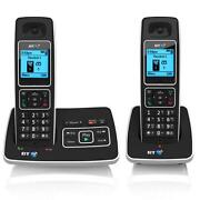 Cordless Twin Answer Phones