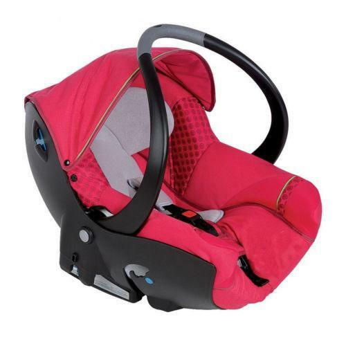 Bebe Confort Car Seat Cover
