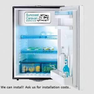 Waeco Coolmatic CR-110 Caravan fridge...new Toowoomba Toowoomba City Preview