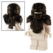 Lego Armour
