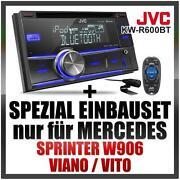 Sprinter Radio