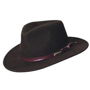 61c1e71e1420a Indiana Jones Crushable Hat