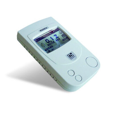 Radex1503 Geiger Counter Radiation Detector Measures Gamma Rays