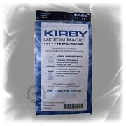 Kirby Filtertüten