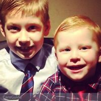 Amazing Nanny Needed For Fun Loving Energetic Boys