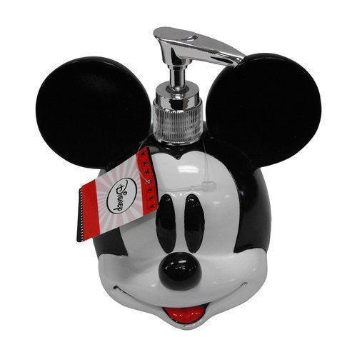 Disney Soap Dispenser Ebay