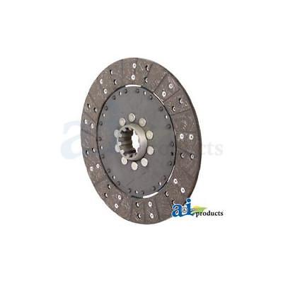 1539034c1 Trans Clutch Disc For Caseih Tractor 1190 1194 David Brown 770a