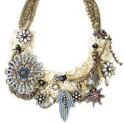 Betsey Johnson Necklace