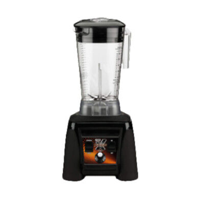 Waring Mx1200xtx Heavy-duty Xtreme High-power Bar Blender With 64 Oz. Container