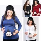 Unbranded T-Shirts Maternity T-Shirts