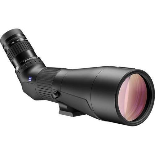 Carl Zeiss Conquest Gavia 85 Spotting Scope + 30-60x Eyepiece (UK Stock) BNIB