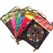 Indian Mirror Bag