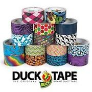 10 Duct Tape Rolls