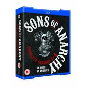 Sons of Anarchy Blu Ray