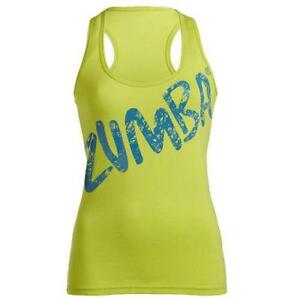 zumba tops clothes shoes accessories ebay. Black Bedroom Furniture Sets. Home Design Ideas
