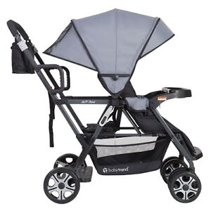 Baby Trend Sit N' Stand Sport Stroller Dove - NEW
