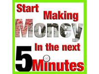 Make Extra MONEY Working From Home Full Time Part Time Flexible Hours Students Unemployed UK WIDE