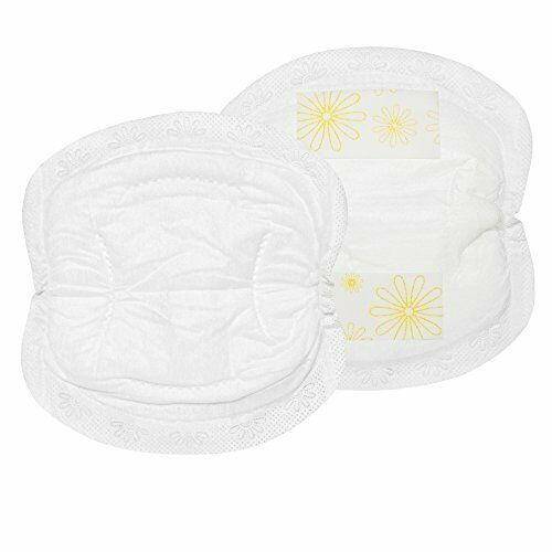 Nursing Pads, Disposable Breast Pad, Pack of 60