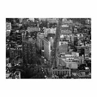 Cadre/Large Picture - reproduction Flatiron Building New York