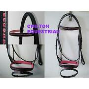 Large Pony Bridle