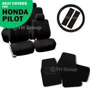 Honda Pilot Accessories