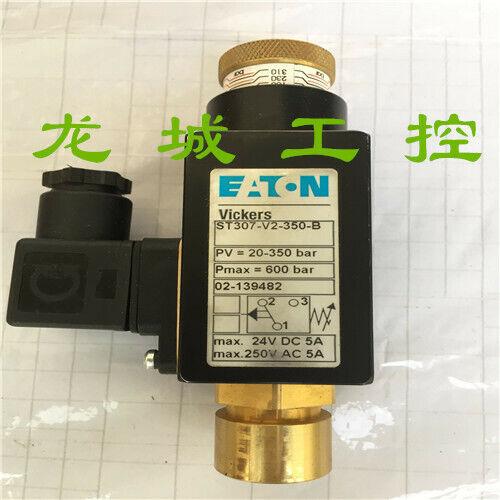 1pc New Vickers Pressure Switch St307-v2-350-b