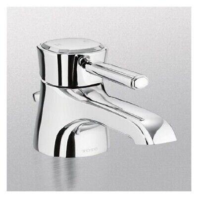 Toto TOTL970SDLQPN Nickel  Guinevere Single Handle Lavatory Faucet  NIB HRT