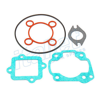 Yamaha Aerox YQ 50cc Top End Gasket Set