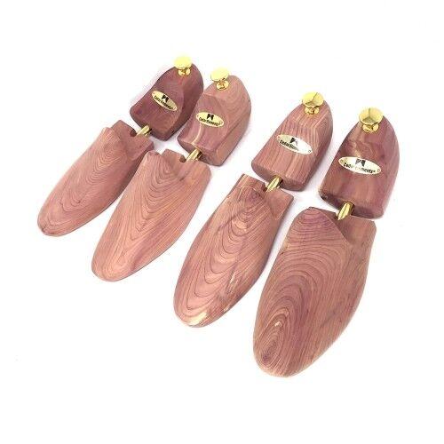 Cedar Elements Cedar Shoe Tree - 2 Pack (M)