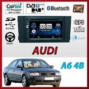 Audi A6 Navigation