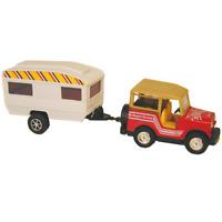 Toy SUV & Trailer Cambridge Kitchener Area Preview